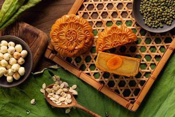 3 xu hướng chọn bánh 'lên ngôi' trong mùa Trung thu 2020