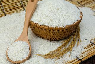 Export price peaks, Vietnam's rice advances towards the EU
