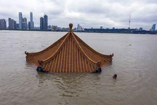 Thành phố xốp, 'tuyệt chiêu' chống lũ của Trung Quốc