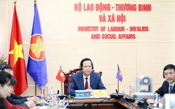 Vietnam shares COVID-19 response experience at G20 meeting