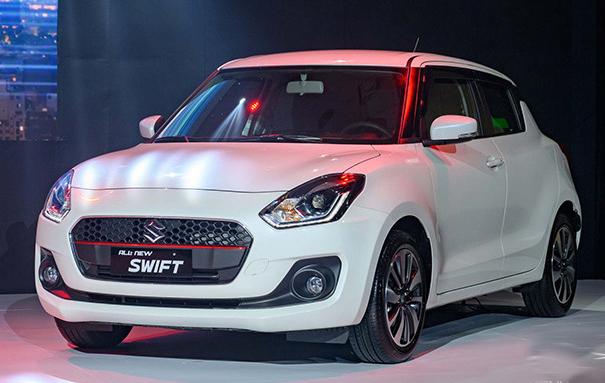 Top 10 xe bán chậm nhất tháng 8/2021: Ford EcoSport lần đầu góp mặt