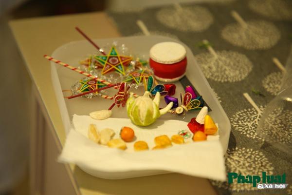vietnam arts,miniature,clay arts