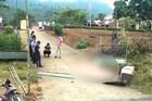 Nhức nhối tai nạn học đường