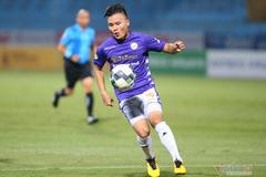 Chung kết cúp Quốc gia: HLV Viettel e ngại Quang Hải