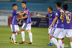 """HLV Chung Hae Seong tự tin bắt được """"tử huyệt"""" Hà Nội FC"""