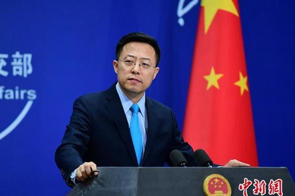Trung Quốc tuyên bố giáng đòn trả đũa các nhà ngoại giao Mỹ