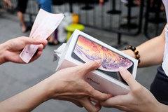 Con đường 'đau khổ' của iPhone 12 khi từ Singapore về Việt Nam