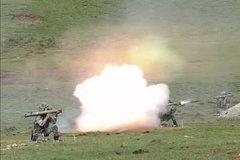 Hình ảnh quân đội Trung Quốc tập trận gần biên giới Ấn Độ