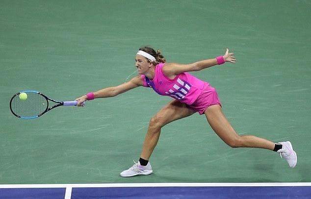 Thua ngược, Serena lỡ cơ hội đoạt Grand Slam thứ 24