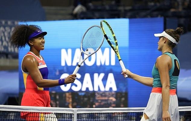 Naomi Osaka lần thứ hai vào chung kết US Open