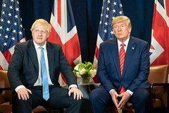 Yếu tố mới ảnh hưởng đến quan hệ Mỹ- Anh trong tiến trình Brexit