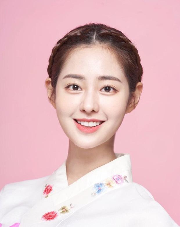 Nhan sắc ngọt ngào tân Hoa hậu truyền thống Hàn Quốc 2020