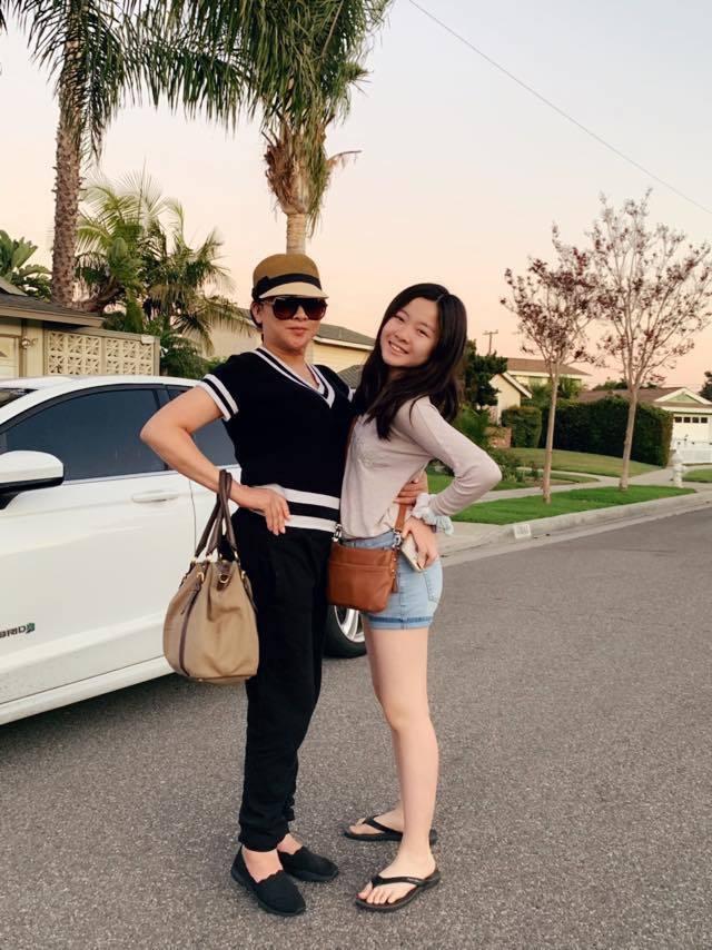 Như Quỳnh đăng ảnh con gái 13 tuổi xinh không thua kém mẹ thời trẻ