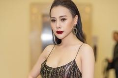Phương Oanh: 'Trước khi chia tay, tôi kỳ vọng vào mối tình này'