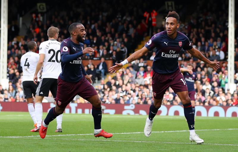 Trực tiếp Fulham vs Arsenal: Tưng bừng khai màn Ngoại hạng Anh
