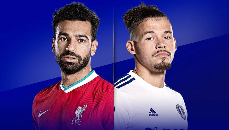 Trực tiếp Liverpool vs Leeds: Sức mạnh nhà vô địch