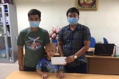 Bạn đọc tiếp sức cho gia đình người dân tộc Thái có hai con mắc bệnh hiểm