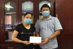 Bạn đọc ủng hộ hơn 100 triệu đồng giúp em Kiều Phương Trang chữa bệnh
