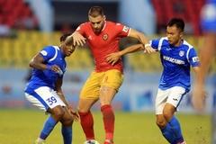 Highlights Hà Tĩnh 2-3 Quảng Ninh