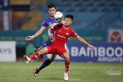 Highlights Viettel 4-1 B.Bình Dương