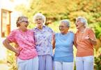 Học làm người già tự lập
