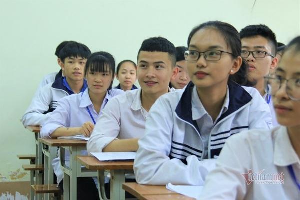 Bộ Giáo dục nói về chất lượng liên kết đào tạo sinh viên sư phạm