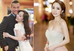 Cuộc sống trái ngược của Quỳnh Nga và Doãn Tuấn sau một năm ly hôn