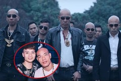 Hé lộ mối quan hệ 'số má' của Dũng Trọc: Bố Khá Bảnh, thầy Huấn Hoa Hồng, anh Phú Lê