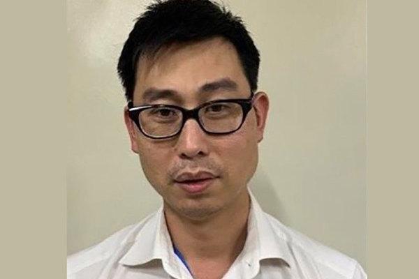 Điều ít biết về ông chủ vụ 'thổi giá' thiết bị ở Bệnh viện Bạch Mai