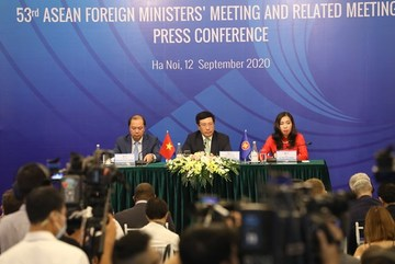 Record number of documents adopted within AMM 53: Deputy PM