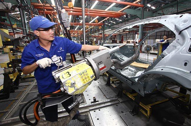 FDI,FIA,Covid-19,supply chain,vietnam economy