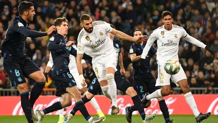 Lịch thi đấu bóng đá vòng 2 La Liga