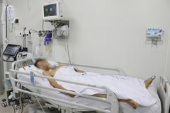 Thuốc giải 8.000 USD được truyền cho bệnh nhân ngộ độc pate Minh Chay