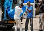 Hơn 93 nghìn ca nhiễm trong 24h, Ấn Độ là tâm dịch nóng nhất thế giới