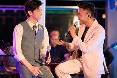 MC Dustin Phúc Nguyễn kém duyên trong show của Noo Phước Thịnh