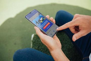 Khách hàng FPT Telecom tích điểm đổi ưu đãi đặc quyền