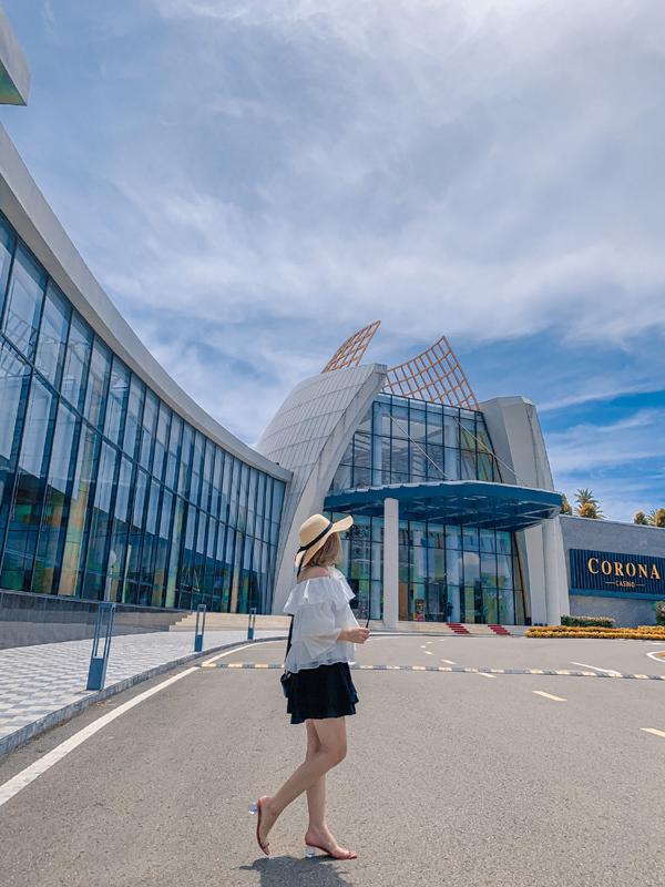 1001 góc check-in 'triệu like' ở resort bắc đảo Phú Quốc