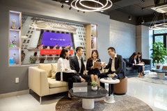 Chubb Life Vietnam honored 'Top Insurance Workplaces 2020'