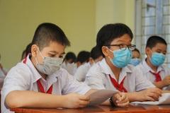 Quảng Nam, Đà Nẵng cho học sinh nghỉ học tránh bão số 5