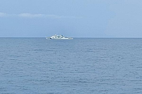 Indonesia tố tàu hải cảnh Trung Quốc xâm phạm vùng đặc quyền kinh tế