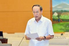Thứ trưởng Bộ Công an: Các thế lực thù địch tiếp tục gia tăng chống phá