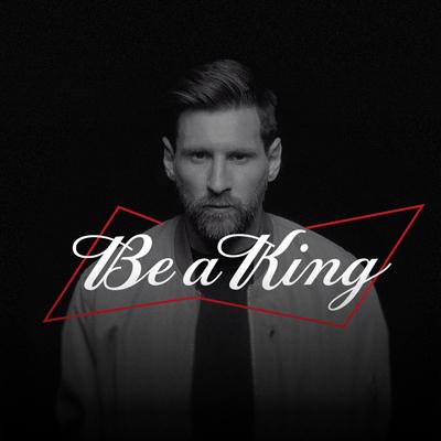 Budweiser bắt tay Messi lan toả thông điệp 'Chất Vua không lùi bước'