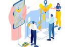 Cần khuyến khích dịch vụ công sử dụng Vpostcode