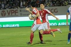 TPHCM mất Công Phượng, Huy Toàn ở trận gặp Hà Nội FC
