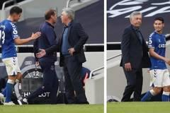 Rodriguez vừa đến Ngoại hạng Anh đã gây bão, Zidane bị réo tên