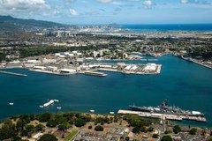 Những căn cứ 'xương sống' của Hạm đội Thái Bình Dương Mỹ