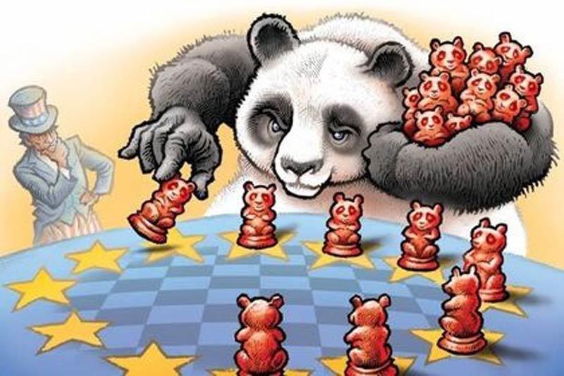Trung Quốc có 'kéo' được châu Âu quay lưng với Mỹ?