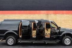 Xế cưng của Quốc vương Jordan được rao bán với giá rẻ bất ngờ