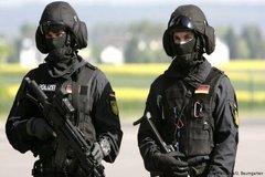 Bí mật về lực lượng chống khủng bố GSG 9 của Đức