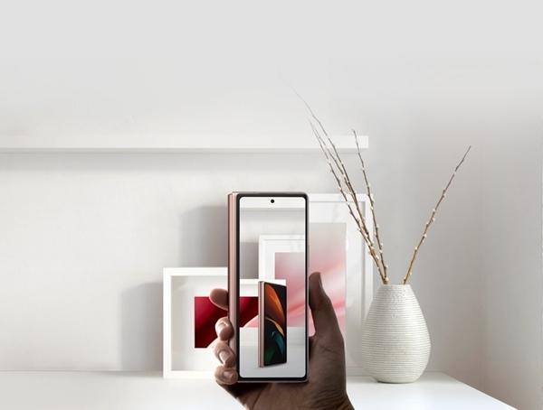 Galaxy Z Fold2 định hình trải nghiệm di động hoàn toàn mới